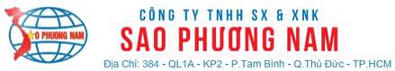 Thanh La Inox - Sao Phương Nam