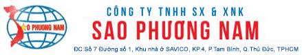 Thanh V Inox - Sao Phương Nam